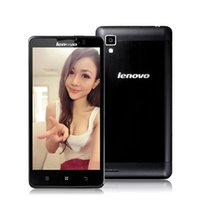 Precio de Lenovo p780-Los teléfonos celulares originales de <b>Lenovo P780</b> MTK6589 Quad Core 5