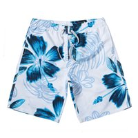 Cheap Wholesale-Mens Casual Shorts Summer Beach Surf Swim Sport Swimwear Men Boardshorts Man gym Board Short 2016 Quick Dry Bermuda Swimsuit