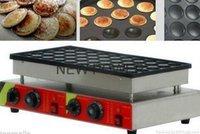 Wholesale 50pcs Commercial Electric Poffertje Mini Dutch Pancake Machine Maker Iron Baker