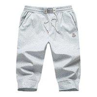 Wholesale Summer fashion gym Casual Shorts men joggers mens shorts jean sport men short pants short bermuda pantalon corto deporte hombre