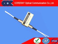Wholesale New style x2B fiber optic switch with low cross talk low Insertion loss Latching and non latching