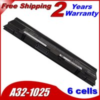 Wholesale Laptop battery A32 A32 c for ASUS A32 b R052CE RO52 EeePC E C Eee PC CE Series RO52CE X101CH