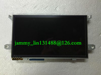 Wholesale Brand new TPO inch TFT2N2018 E LCD display with Touch Screen Digitizer for SKODA VW RCD510 Car GPS LCD monitors
