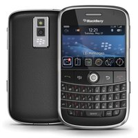 blackberry 9000 - Original quot Camera MP GPS P QWERTY Keyboard Unlocked G WCDMA Mobile Phone