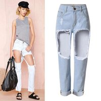 Cheap Distressed Jeans For Women | Free Shipping Distressed Jeans ...