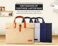 Unisex best business laptop - cartinoe brand pu Man Bags Shoulder Bags Vintage Cowhide Men Laptop Big Capacity Shoulder Bag Best Selling Man Bag Messenger Bag