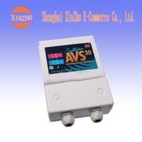 automatic voltage switcher - Automatic Voltage Switcher AVS30 High Low Voltage Protection
