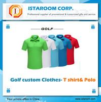 Wholesale New men s brand t shirts polo shirts vintage sports jerseys golf tennis undershirts casual shirts mens t shirt