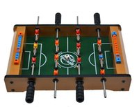 Wholesale Zorn toys NEW TOYS wooden indoor football table soccer table soccer game cm