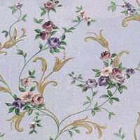 Wholesale Your preferred wallpaper Summer Flowers