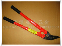 Wholesale Medium Handle Steel Strapping Cutter For Steel Strapping Metal Cutting Steel Scissors