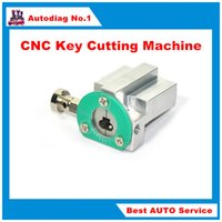 automatic mondeo - CNC Key Cutting Machine Fixture For Ford For Mondeo Compatible With Automatic V8 X6 Key Cutting Machine and Miracle A7