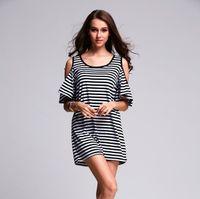 cotton nightgown - S XL Plus Size Nightskirt Summer Sleeepshirts Cotton Nightgown Women Short sleeve Nightgowns Female Sleepwear Dresses Q947