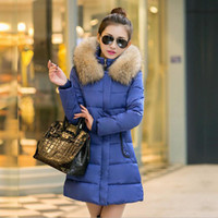 Wholesale Hot Sales New warm Autumn Winter jacket women Fashion Women coat thick hoody winter coat slim Women s parka warm womens Down jacket