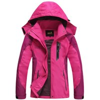 best womens jackets - Waterproof Anti UV Womens Windbreaker Jackets Best Cheap Quick Dry Colorful Camping Hiking Jackets Sports Clothes for Women
