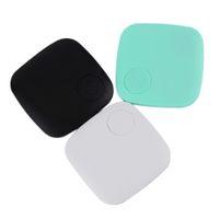 Wholesale Nut Mini Smart Finder Bluetooth Tag Key Wallet Kid Child Pet Dog Cat Phone GPS Tracer Anti lost Wifi Locator Alarm Reminder New