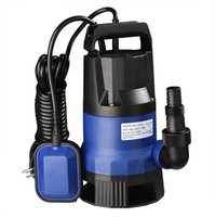 Wholesale 400W Submersible Dirty Clean Water Pump HP Flooding Pond Swimming Pool Flood