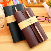best business books - 2016 High End Leather Notebook Large Note Book Diary Books cm With Best Quality Leather Travel Gift Journal Sketchbook