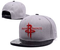 Wholesale Houston Adjustable Rockets james harden Snapback Hat Thousands Snap Back Hat Basketball Cheap Hat Adjustable men women Baseball Cap