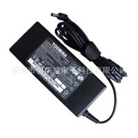 Wholesale 19v A TOSHIBA Notebook Power Adapter mm w