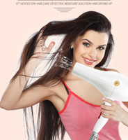 ac motor electric - Ceramic Ionic ALPHA Pro Professional Hair Dryer for Hair Salon Fast Styling Blow Dryer Long Life AC Motor Month Warranty