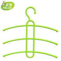 abs coats - Plastic Clothes Hangers Non slip Adult s coat trousers fishbone househould high quality hot sale ABS