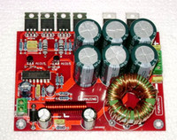 automotive amplifiers - 12V switch V amplifier power supply board automotive power board