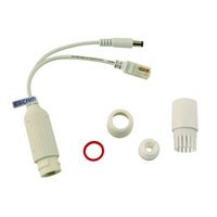 Wholesale Escam POE splitter S2 connect to POE switch for IP Camera support two supply modes1 and