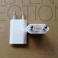 Wholesale 10pcs Original Quality A1400 EU US Plug USB AC Power Charger Wall Adapter For iphone s plus S C S