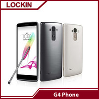 achat en gros de cheap mobile phone in china-téléphone G4 Chine pas cher téléphone 3G Android 5.5 pouces smartphone à écran MTK6572 navire gratuit VS 3G S6 S7 Note5, Z5, téléphone mobile i6S