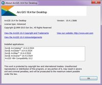arcgis desktop - Esri ArcGIS Desktop