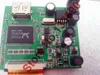 Wholesale Raspberry Pi Simple version driver board hdmi port for Raspberry P inch LCD inch lcd