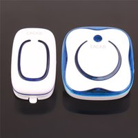 Wholesale New Arrival Fashion Wireless Digital Doorbell Ring Melodies Waterproof M Long range V