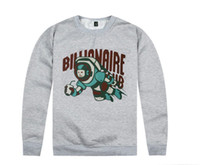 Cheap BILLIONAIRE BOYS CLUB BBC Hoodie sweatshirt hip hop clothes pullover fashion clothing brand new 2016 men hip-hop rap sweats