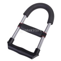 Wholesale Wrist Hand Forearm Gripper Strengthener
