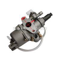 Wholesale MM Pocket Bike Carburetor stroke cc CC CC CAGLLARI CAG MTA1 MTA2 MINI QUAD ATV CARB