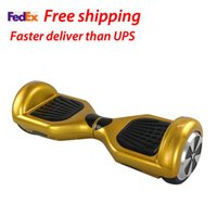 Wholesale Gold color Newest Cool Inch Smart Roam Drifting Electric Scooter
