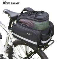 bicycle backpack rack - 25KG Loading Capacity Bicycle Rack Bike Rear Luggage Rack MTB Bike Accessories Bagageiro Bicicleta Cargo Backpack Bicycle Rack