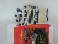 Wholesale ECO Friendly Ove Glove Oven Hot Surface Handler BBQ Hold For Baking BBQ Kitchen Microwave Bakeware