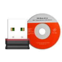 Wholesale Comfast Black color RTL EUS usb wifi adapter n g b mini usb mbps wireless lan adapter CF WU810N
