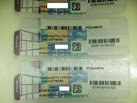 Wholesale Win8 Product Key Sticker Win8 Professional OEM Bit Key Sticker COA Lable