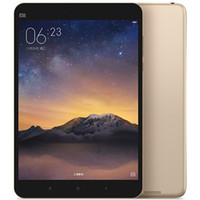 pad - 7 inch xiaomi mipad pad Tablet PC Intel Z8500 Quad Core GB Ram GB Rom IPS MP MP Android windows WiFi