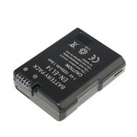 Wholesale Digital Boy ENEL14 EN EL14 EN EL14 LI ION Battery for Nikon COOLPIX P7000 D3100 D5100 D5200 P7700 P7100 D3200 Drop shipping
