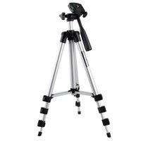 Wholesale Professional Camera Tripod Stand Holder Digital Camera Table PC Holder Phone Holder For iPhone iPad Samsung