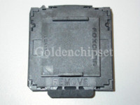 bga cpu socket - Original New H2 Socket LGA1155 CPU Base PC Connector pin BGA Base Other Electronic Components
