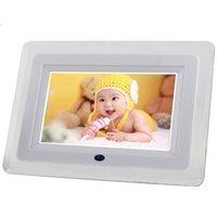 audio video electronics - Electronics GHz Wireless inch LCD Mirror Monitor Baby Audio Video Monitors Camera Video Intercoms Radio Nursery Video Nanny