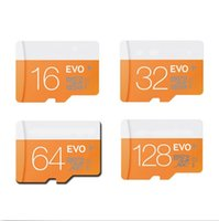 Wholesale 100 Brand New tf memory card MicroSDXC Card GB GB GB Class Mirco SD Card mircosd Memory Card with SD Adapter