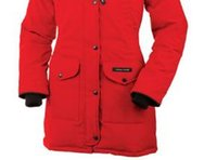 Wholesale new design lady outdoor jackets top fashion hooded down jacket warm winter ski suits