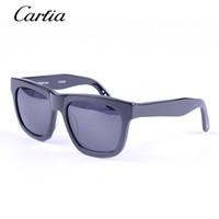bi sun - 2015 New Ksu bi polarized mirror brand designer sunglasses High quality New Eyeglasses men women sun glasses plank freeshipping