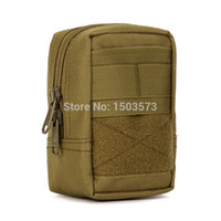 ag cover - Tactical Molle Hook Loop Belt Pouch Case Cover Army Outdoor Camouflage Camo Bag Outdoor Men utility Waist Packs AG BJDN